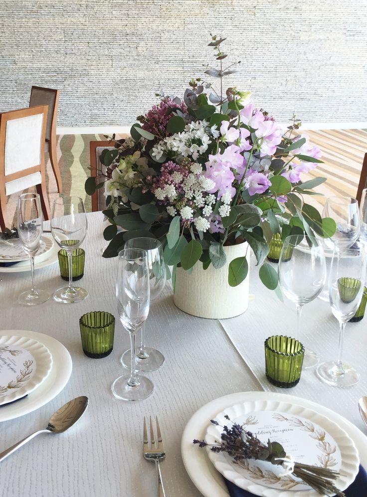 # Vress et Rose # Wedding # blue # purple# white green # bouquet # Guest table # table # Flower # Bridal #Vintage # ブレスエットロゼ #ウエディング# ブルー #パープル #ホワイトブルー#ビンテージカラー #ブーケ# ゲストテーブル #テーブル # 花#ナチュラル# ブライダル#結婚式