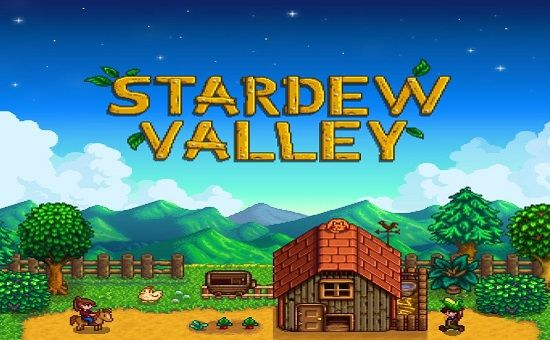 Stardew Valley PC Game Latest Version Free Download