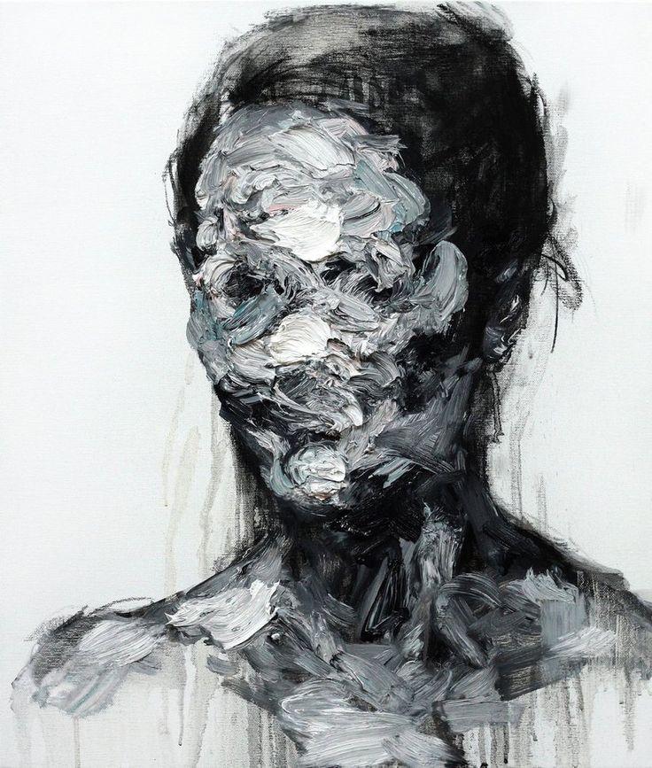 [111] Untitled Oil On Canvas 53.2 X 45.6 Cm 20 by ShinKwangHo