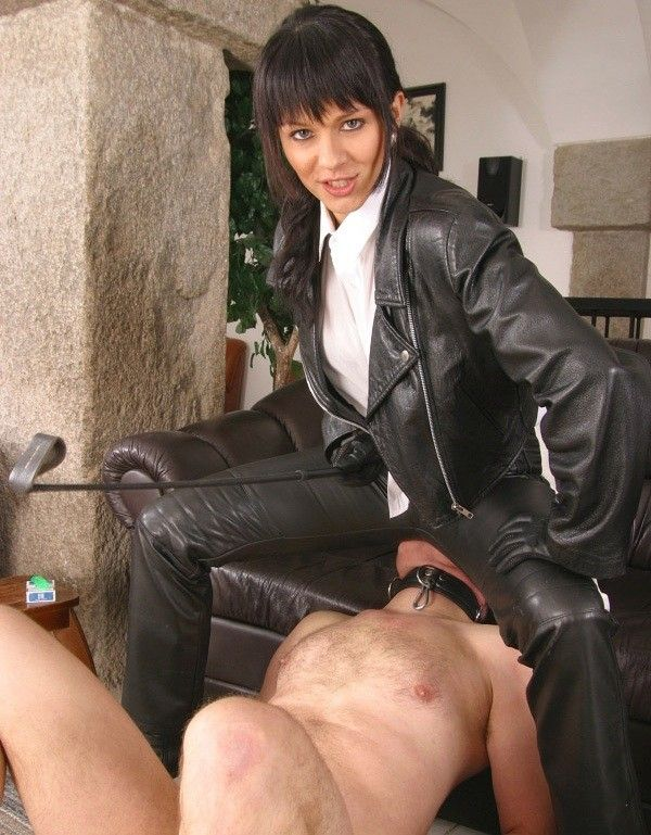 madame s leather