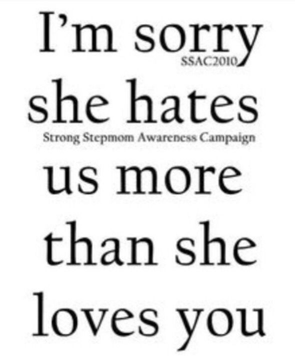 I'm sure some of you are dealing with psycho bitter ex-wives who are alienating their child(ren) from their father out of their own selfish malicious intents. You are not alone! Parental Alienation is unfortunately very common and there are legal advise and support groups to vent and get some support!