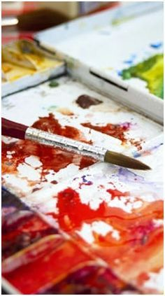 Take your watercolor paintings to the next level. Learn from top artists' free lessons and free step-by-step tutorials.