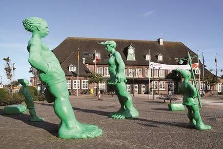 Westerland, Sylt, Deutschland