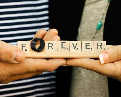 | True #Love |