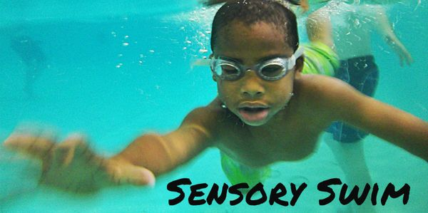 The Unspoken Benefits Of Private Swimming Lessons For Special Needs Children
