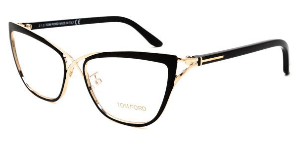 Óculos de Grau Tom Ford FT5272 005