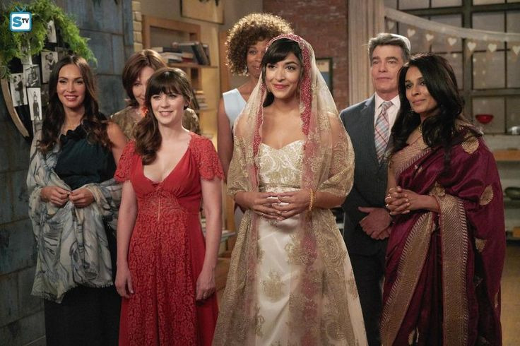 New Girl - Episode 5.21 / Episode 5.22 (Season Finale) - Promotional Photos