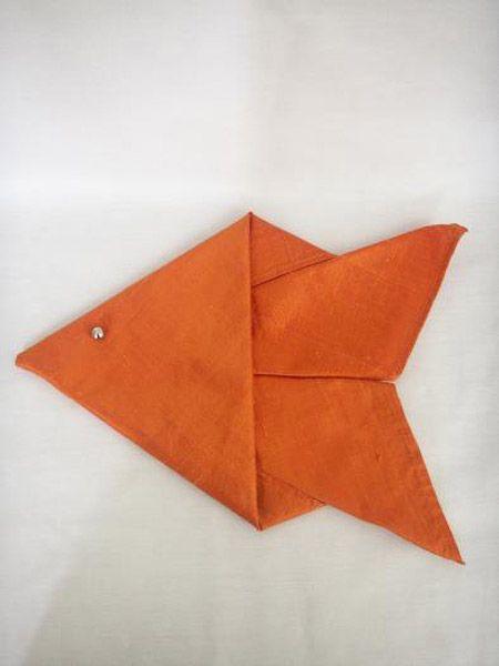 PLIAGE DE SERVIETTE - Napkin Folds, Event | Table Toppers of Newton