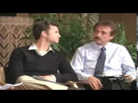 Kirk Cameron and Ray Comfort debate atheists