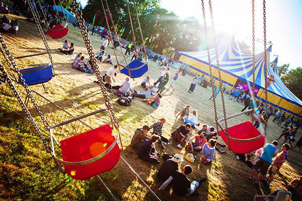 Summer Festivals Ireland | See more on www.onefabday.com