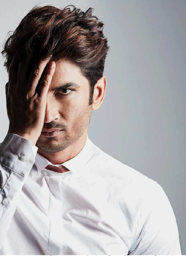 Top 10 Sushant Singh Rajput Hairstyle Images Hair Images Hairstyle Sushant Singh