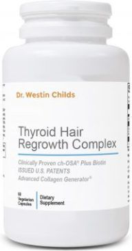 Thyroid Hair Regrowth Complex mini