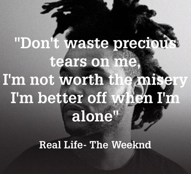 Lyric enemy the weeknd lyrics : Best 25+ The weeknd real life ideas on Pinterest   The weeknd ...