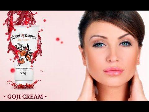 goji cream thailand