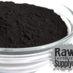 Leonardite powder is generally composed of about 85% humic acids with the remainder being fulvic acids and it acts as a soil conditioner. The leonardite powder increases the availability and uptake of nitrogen, phosphorus, potassium, calcium, iron, magnesium, manganese, and other essential nutrients. It also helps to control drainage, soil structure, crop quality, and root growth. It is also able to stimulate seed germination and help to nurture the microbial colonies in your soil.