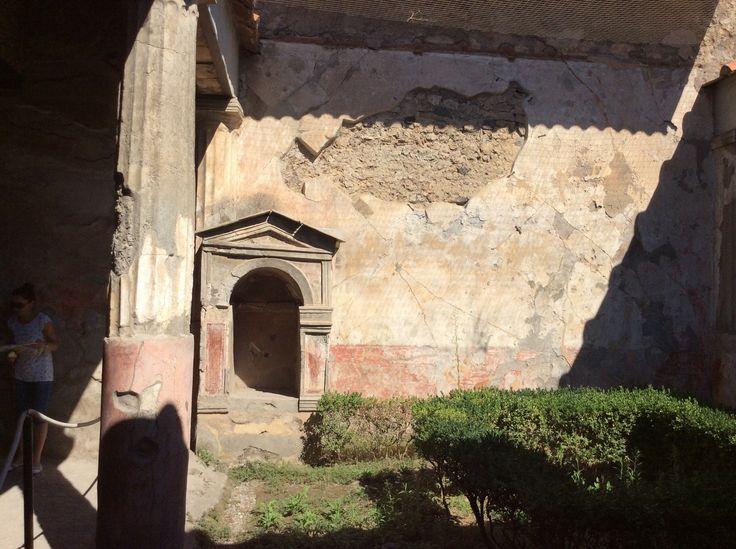 Casa del Poeta Tragico or House of the Tragic Poet ... by Athina Atesoglou - Photo 128354363 - 500px