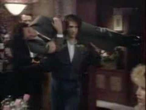 Unforgettable Perfect Strangers - YouTube