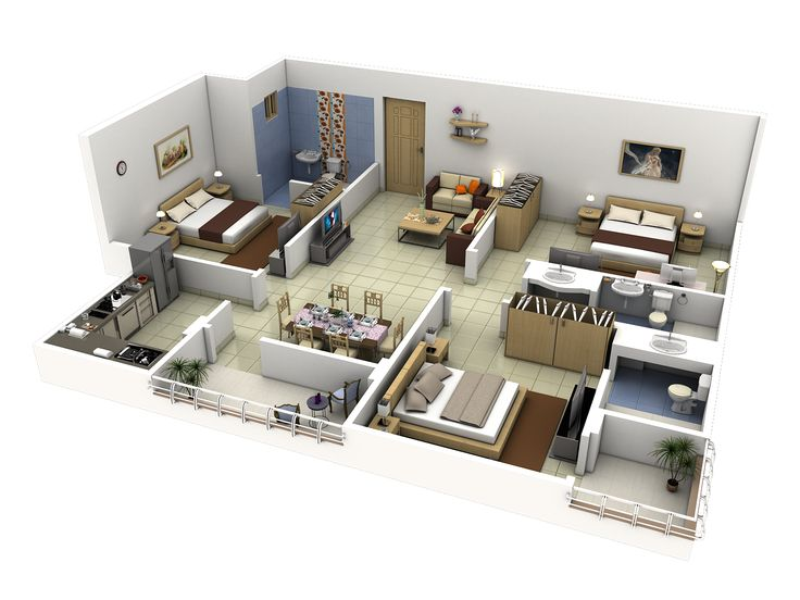 Exceptional Tech N Gen Provides Photo Realistic Custom Floor Plans That Help Clients  Make Final Floor Plan Decisions. With Our Floor Plans Yo.