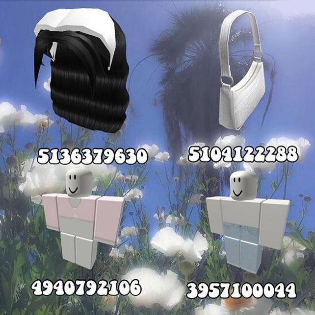 Bloxburg Clothes Codes In 2021 Coding Roblox Codes Roblox Roblox