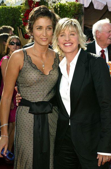 Alexandra Hedison - 2004 Primetime Emmy Awards - Arrivals