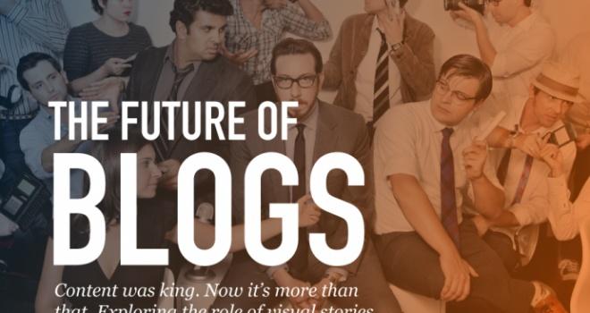 Top Blogs for Futuristic Business Entrepreneurs