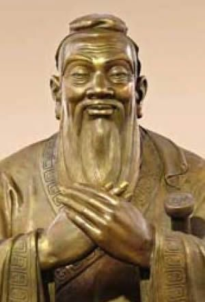 chinas history on confucianism Confucianism, taoism and buddhism are the three major religions in china, although it is true to say that confucianism is a school of philosophy rather than a religion buddhism in china buddhism is the most important religion in china.