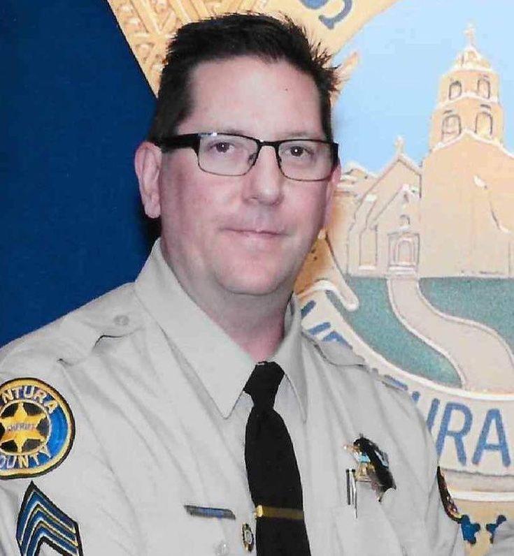 California sheriffs sgt ron helus killed in bar shooting