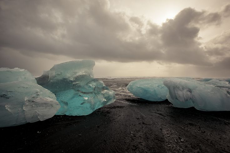 Blue ice by Eugen Chirita on 500px