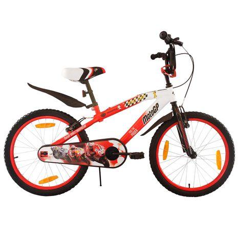 Vehicule pentru copii :: Biciclete si accesorii :: Biciclete :: Bicicleta copii MotoGP 20 ATK Bikes