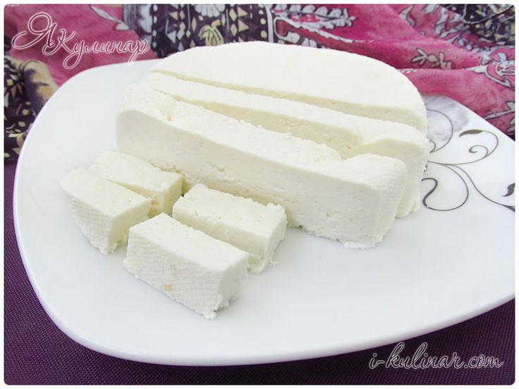 Это #панир, индийский домашний сыр. Вкусный и полезный