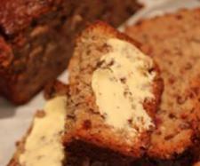 Banana, Date & Seed Loaf