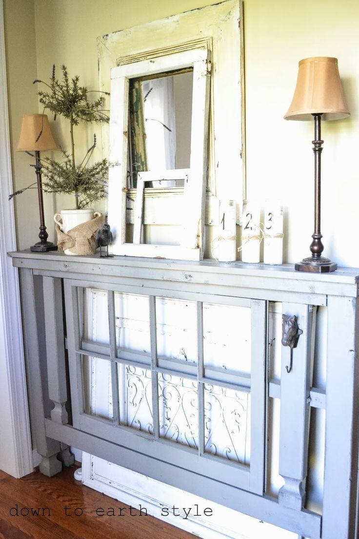 102 best Home Improvement & Decorating images on Pinterest | Vintage ...