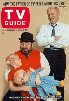 classic TV Guide | Check out these classic TV Guide covers... - Anissa Jones Images ...