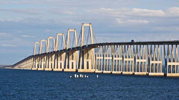 Ponte General Rafael Urdaneta – Maracaibo - Venezuela
