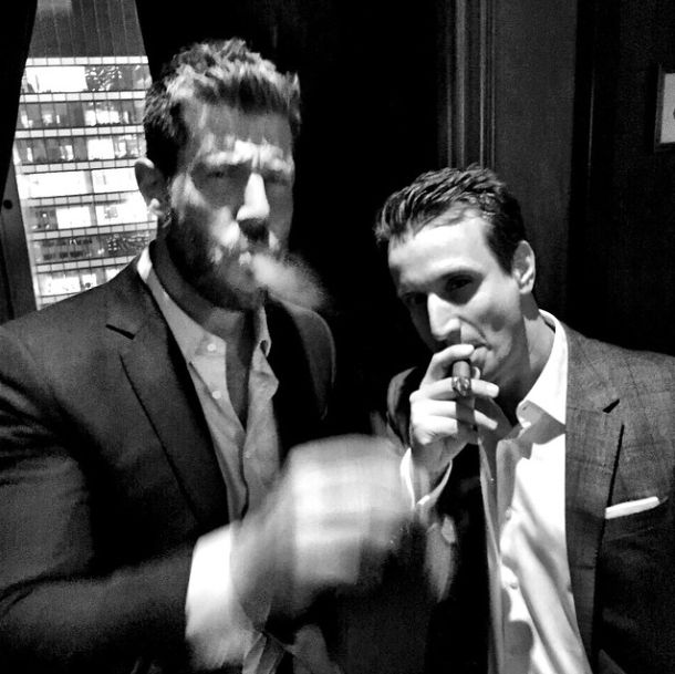 Getting down with Jesse Palmer ESPN                                                                                                                                                     More