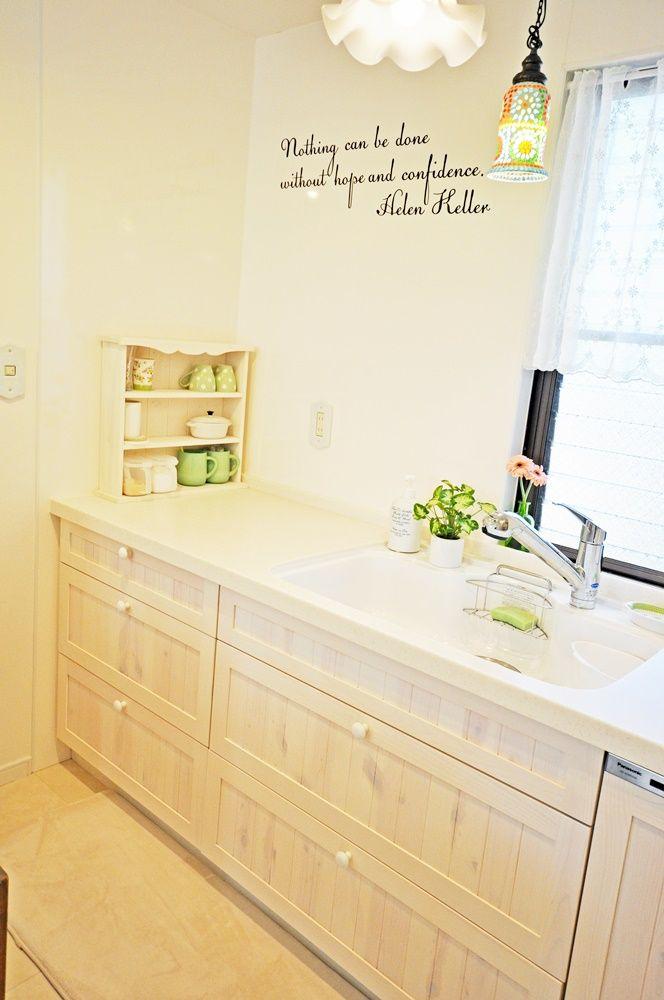 キッチン おしゃれまとめの人気アイデア Pinterest Koguma Home