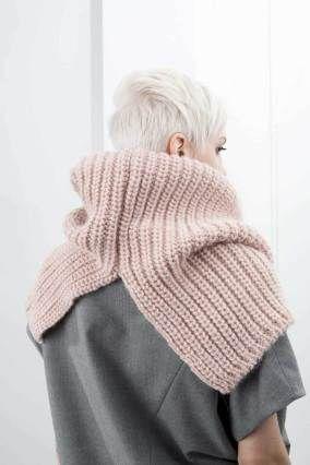 Schai Fall 2014-  Knit