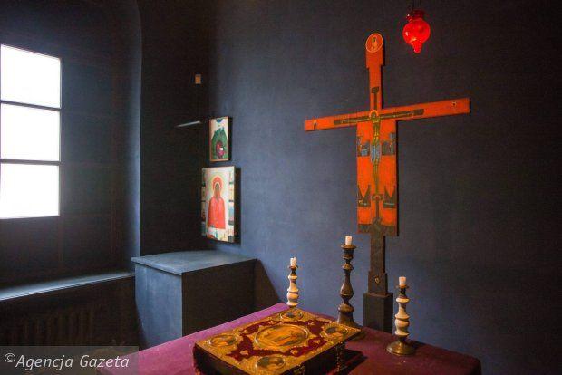 Zdjęcie numer 6 w galerii - Ul. Kanonicza 15 już bez kaplicy z ikonami Nowosielskiego [WIDEO]