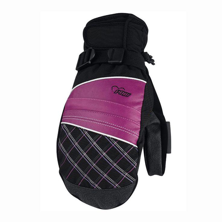 Rękawiczki POW ASTRA MITT - POW - Twój sklep ze snowboardem | Gwarancja najniższych cen | www.snowboardowy.pl | info@snowboardowy.pl | 509 707 950
