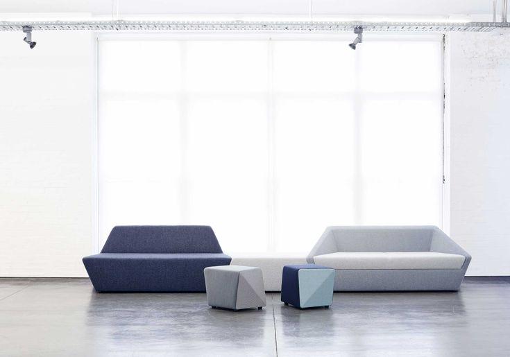 Zenith Interiors: Flint Lounge
