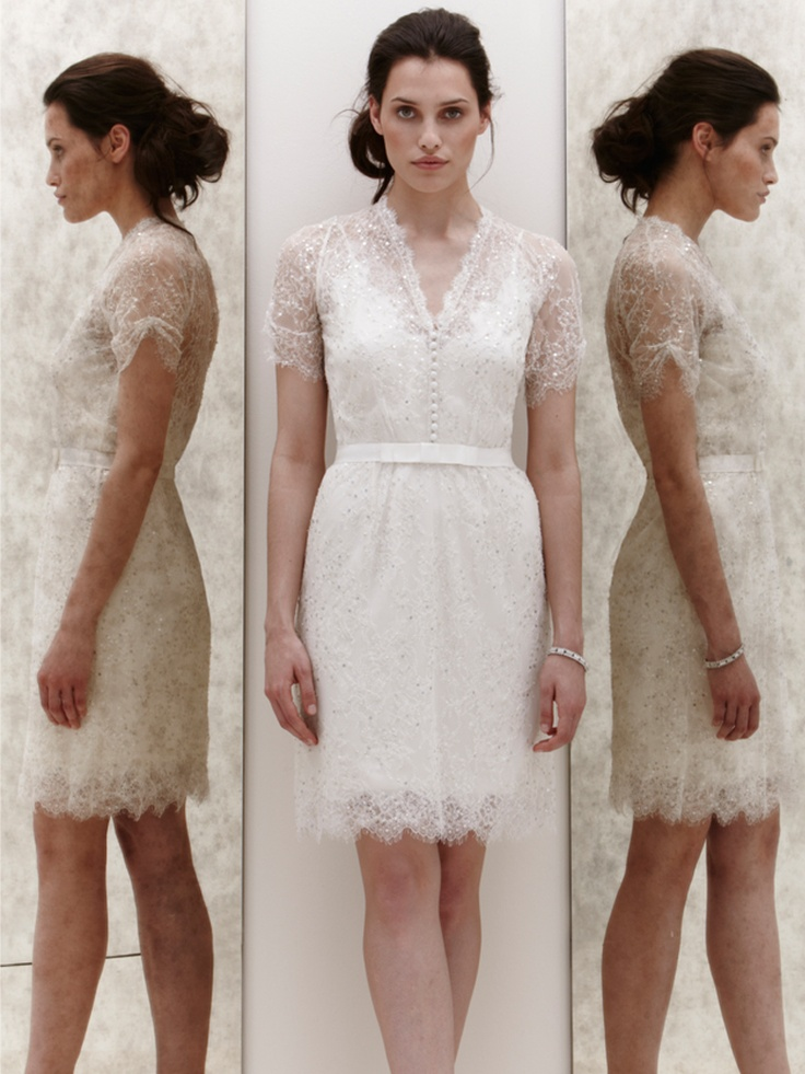 17 best images about civil wedding the dress on for Wedding dresses for a civil ceremony