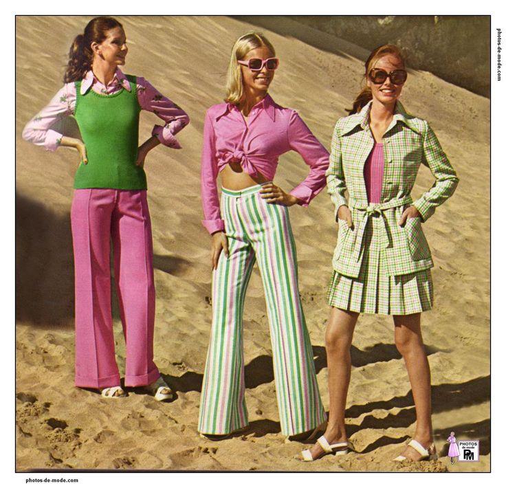 447 besten 1960 1970 mode bilder auf pinterest retro. Black Bedroom Furniture Sets. Home Design Ideas