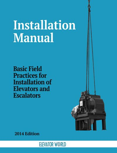 The all NEW 2014 Installation Manual!