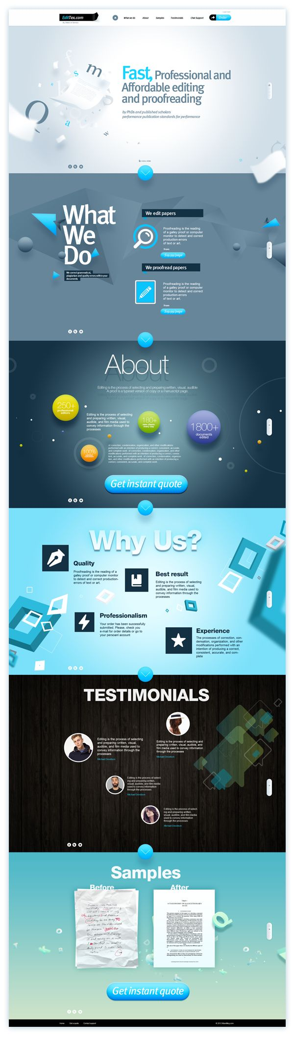 Era of Web Design 2011 to 2012 – What has been changed