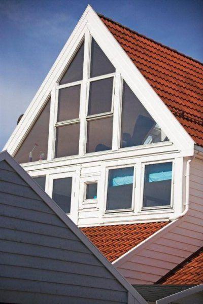 Vinduer | Spesial vindu fra Lyssand Treindustri AS