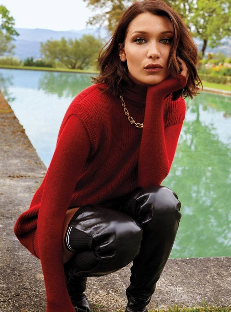Top model Bella Hadid covers the August issue of InStyle August 2017, lensed by Kacper Kasprzyk with styling by Marc Goehring. http://www.anneofcarversville.com/style-photos/2017/6/30/wpns8urnc13uno9jqkdbhn4v6hswqy