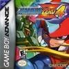 Mega Man Zero 4 gba cheats