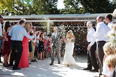 #weddingconcepts #confetti www.weddingconcepts.co.za Photography by: Jani B
