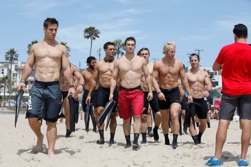 Yea, i totally just like crossfit for its fitness component. . . no other reason at all . . . :/  #2012CrossFitGames