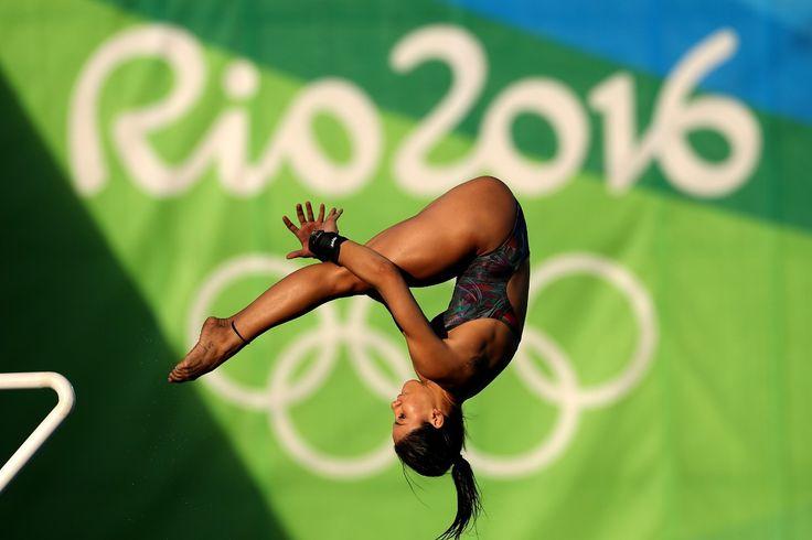 Ingrid Oliveira. Saltos Ornamentais no parque aquatico Maria Lenk. Jogos Olimpicos Rio 2016. 17.(1350×900)